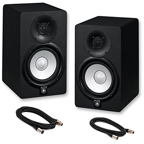 Best Studio Monitors - (Under 1000, 500, 300) 3