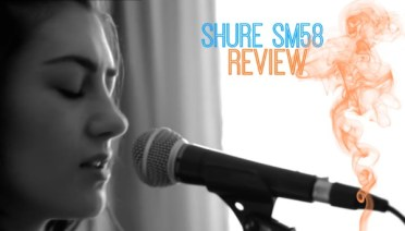 SM58 REVIEW