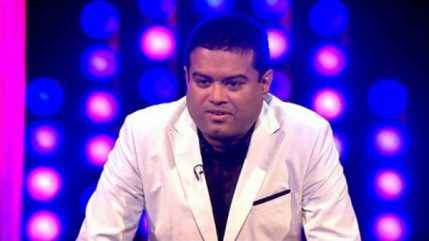 Paul Sinha has performed at many of our comedy clubs