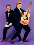 The Raymond and Mr Timpkins Revue