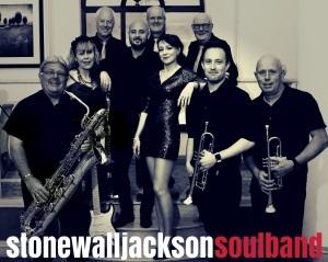 Stonewall-Jackson