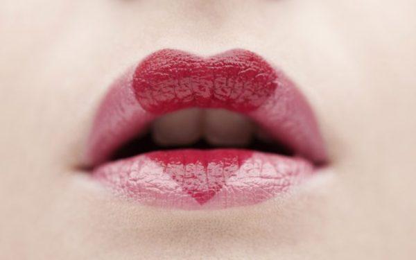 Красивые губы (30 фото)
