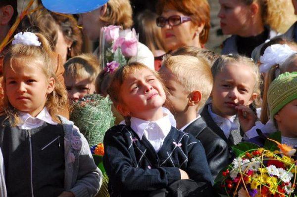 Смешные школьные фотографии (50 фото)