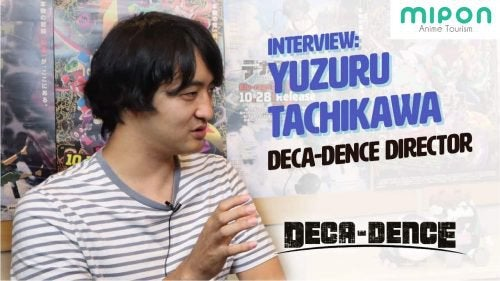 Director Yuzuru Tachikawa Opens Up About Deca-Dence and a Possible Season 2