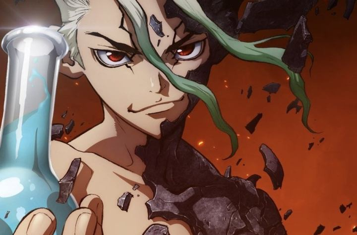 """Dr. STONE: Season 2 """"STONE WARS"""" Will be scheduled for January 2021"""