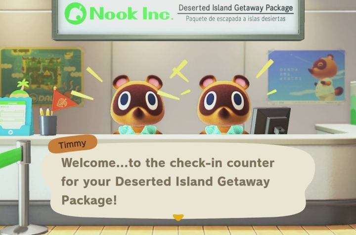 For Two Consecutive Weeks, Animal Crossing: New Horizons Tops the Japanese Video Game Ranking Charts