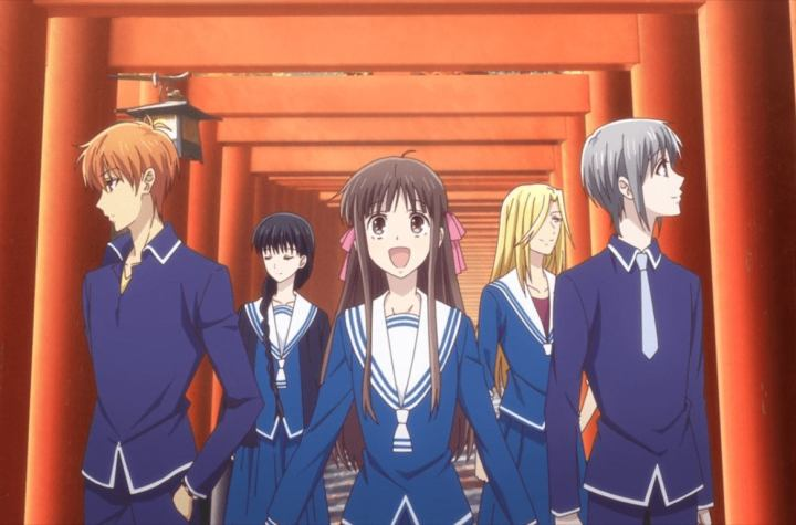 Fruits Basket the Final Reveals Premiere Date, New Visual, and Theme Song