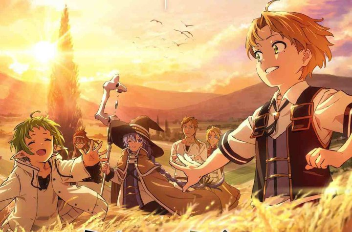 Mushoku Tensei Is Planned To Be A Long-Running Series