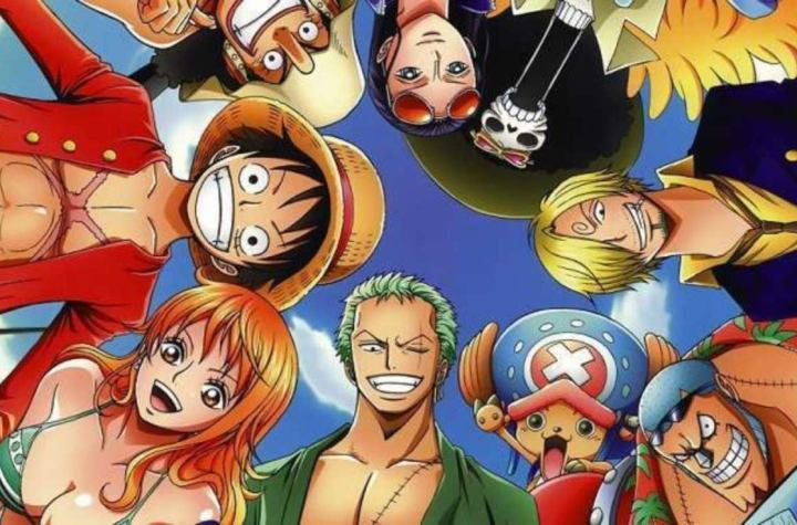 Netflix's One Piece Will Begin Filming This August