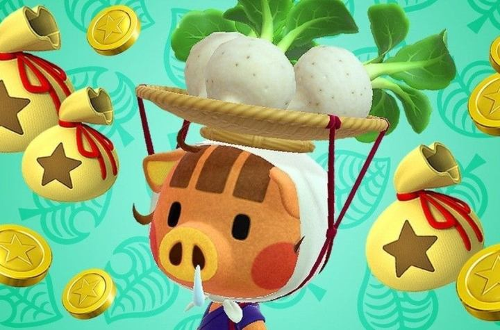 No Turnips Required: 'Animal Crossing: New Horizons' Remains #1 in Recent Japanese Video Game Rankings