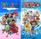 One Piece and Digimon adventure 2020 anime returns on June 28th.
