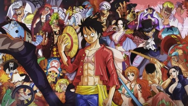 "Shonen Jump Teases that One Piece is Entering its ""Upcoming Final Arc"""