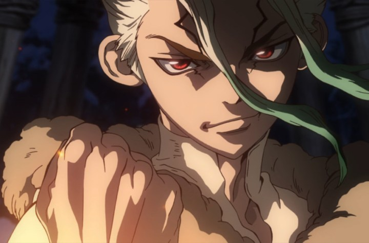 A Blast From the Past: Get Caught Up on Dr. Stone Season 1