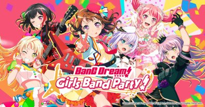 BanG Dream! Girls Band Party! Switch Version Launches on September 16