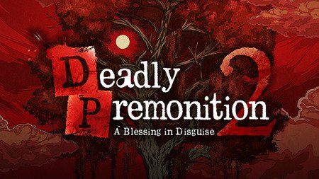 Deadly Premonition 2 Game Gets PC Release on Steam This Year