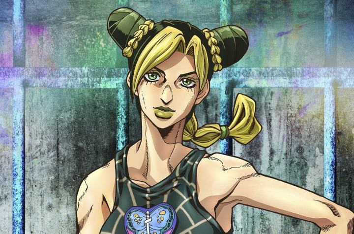 JoJo's Bizarre Adventure: Stone Ocean TV Anime Unveiled