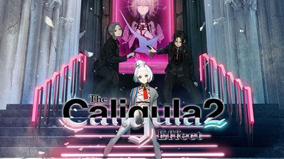 The Caligula Effect 2 Game's Trailer Highlights World, Characters