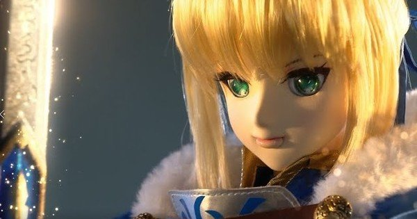 Thunderbolt Fantasy Puppet Series Teams Up With Fate/Grand Order for April Fool's Video