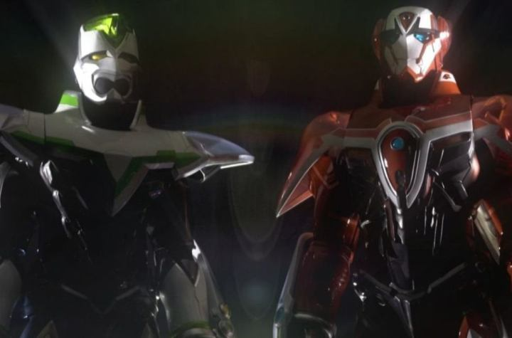 Tiger & Bunny Season 2 Shares New Hero Suits and Character Designs