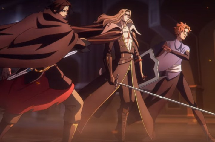 How Castlevania Tried to Dodge the Game of Thrones Finale Debacle