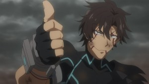 Combatants Will Be Dispatched! - Episode 12 [English Sub]