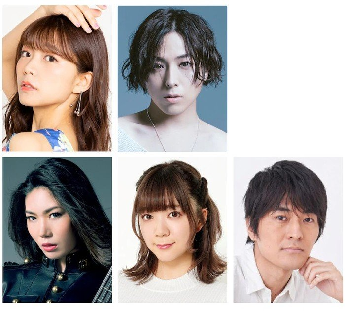 Joran: The Princess of Snow and Blood Anime's Cast Reprises Roles in Stage Play