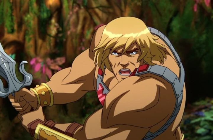 Masters of the Universe Live-action film by Netflix might be on its way