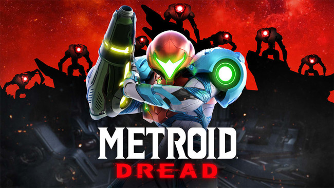 Nintendo Announces Metroid Dread 2D Game for Switch