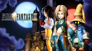 Square Enix developing Final Fantasy 9 animated series with Cyber Studios