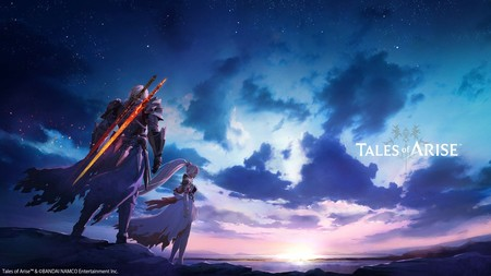 Tales of Arise Game's Trailer Highlights Party Members