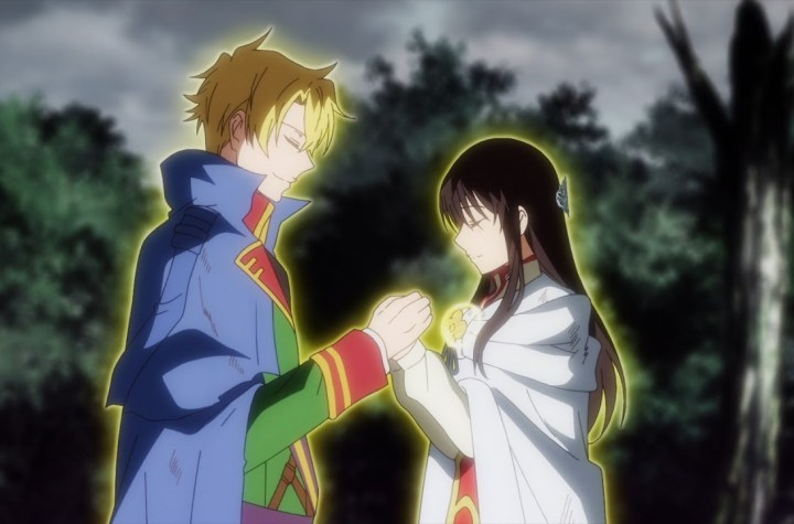 The Saint's Magic Power is Omnipotent - Episode 12 [English Sub]