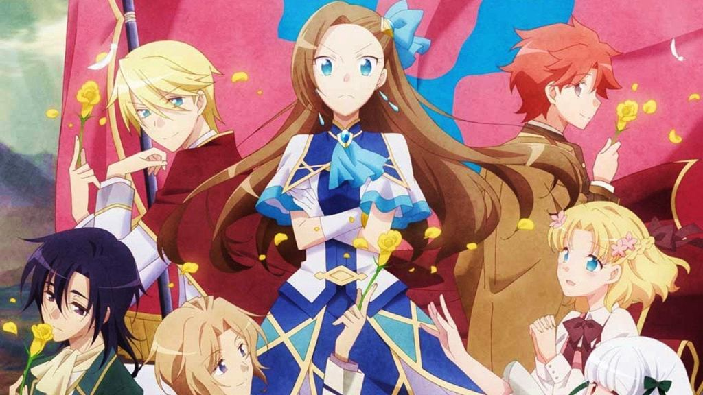 My Next Life as a Villainess: All Routes Lead to Doom! Season 2 Preview