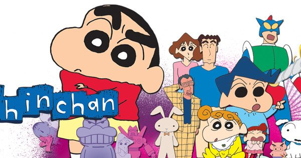 Crayon Shin-chan Goes 3D in Switch — But Not Completely
