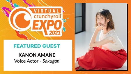 Crunchyroll Expo Hosts Cast, Staff from Sakugan, Restaurant to Another World, More