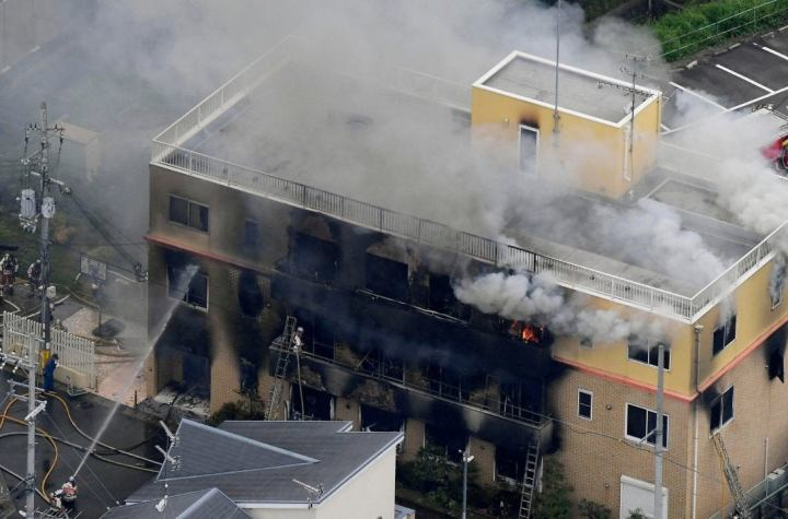 Kyoto Animation: 2 Years After The Fire