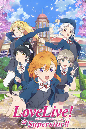 NHK Warns of Possible Delays for Love Live! Superstar!!, Major 2nd, 'Welcome to Demon School, Iruma-kun', More Anime Due to Olympics