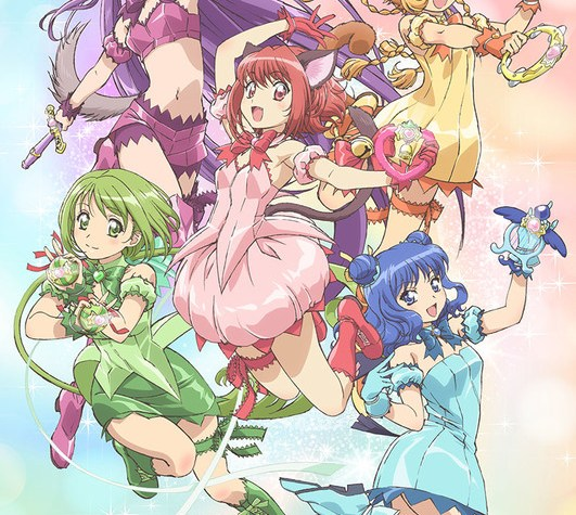 Tokyo Mew Mew New Anime Teases Battle Costumes, Music in Video