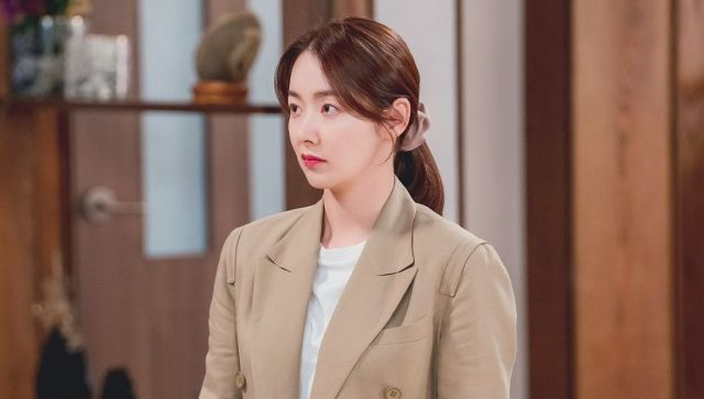 Red Shoes Episode 21