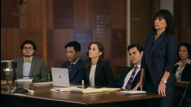Events From Previous Episode That May Affect Good Trouble Season 3 Episode 17