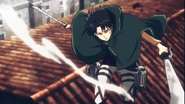 Is Levi Ackerman Dead in the Final Season Of The Attack on Titan anime