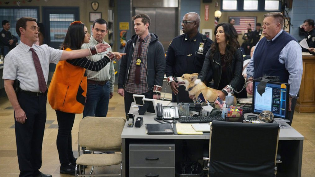 Events From Previous Season That May Affect Brooklyn Nine-Nine S08