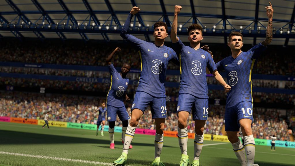 What To Expect from FIFA 22 Beta?