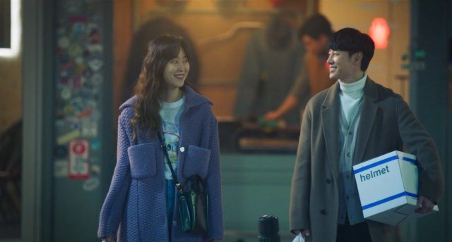 you are my spring episode 15