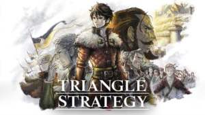 Triangle Strategy Switch RPG's Trailer Unveils March 2022 Launch