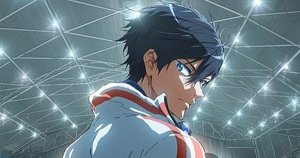 Free! The Final Stroke 1st Part