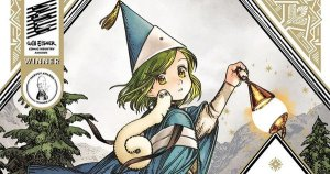 Witch Hat Atelier GN 6-8
