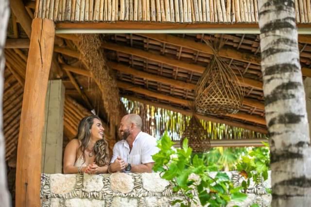 Brianna Andrew Mahekal Beach Resort Engagement 8 1024x683 - Les 10 'C pour faire face au stress relationnel pendant le coronavirus