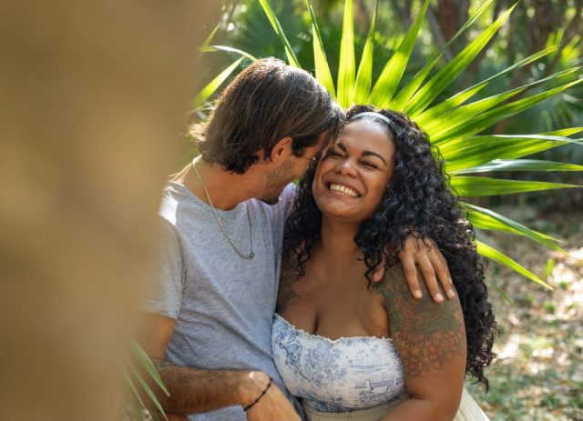 Laura Alexis Carlos Playa del Carmen Engagement 1024x741 - Les 10 'C pour faire face au stress relationnel pendant le coronavirus