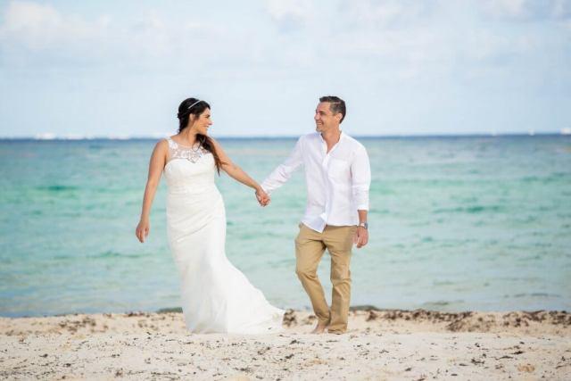 Valentine Ariana Playa del Carmen Elopement 8 1024x683 - Que comprennent les forfaits Playa del Carmen Elopement?