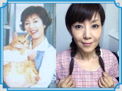 戸田恵子 現在